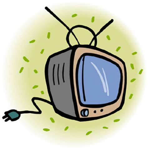 Watching Tv Does More Harm Than Good - Free Essays, Term